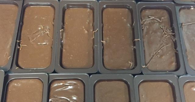 O'Shea's Chocolate Fudge