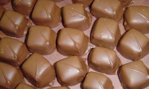 O'Shea's Milk Chocolate Caramels
