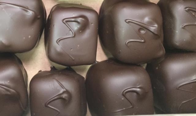 O'Shea's Dark Chocolate Marshmallow