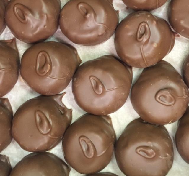 O'Shea's Milk Chocolate Orange Cream