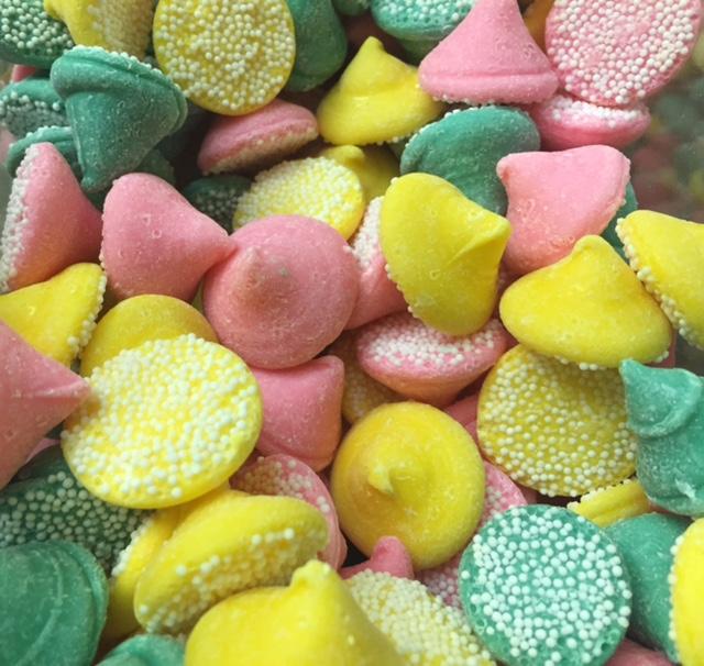 O'Shea's Misty Mints