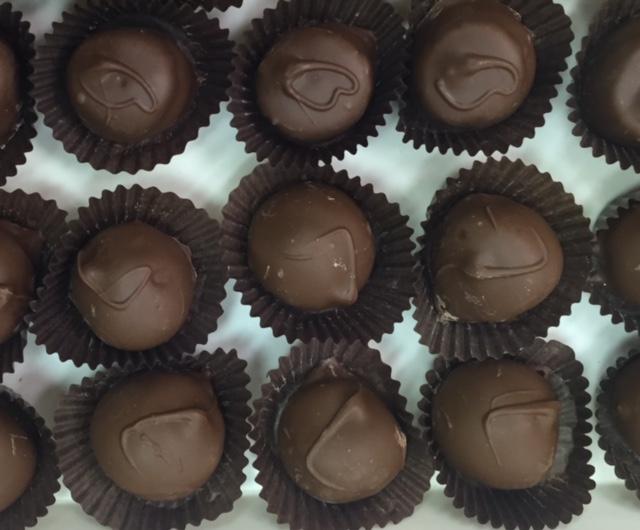 O'Shea's Milk Chocolate Vanilla Creams