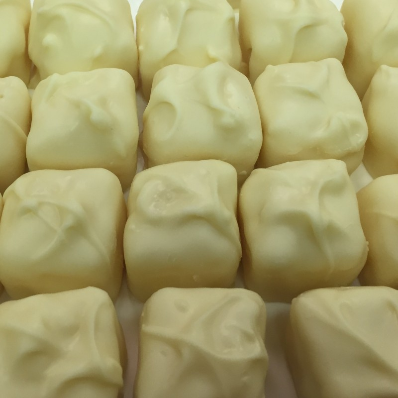 O'Shea's White Chocolate Peanut Butter Meltaway