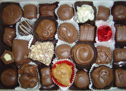O'Shea's Assorted Chocolates