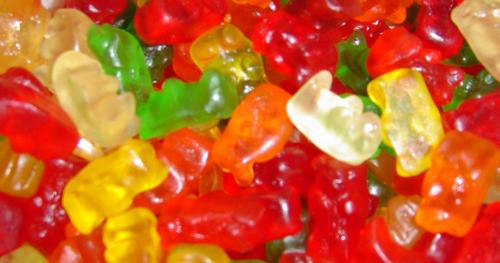 O'Shea's German Gummi Bears
