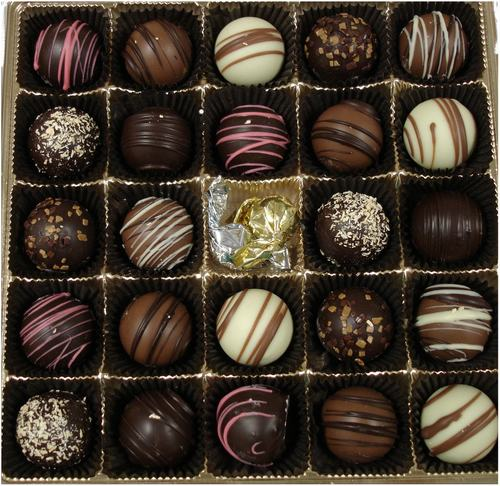 O'Shea's Karen Colleen Assorted Truffle Collection