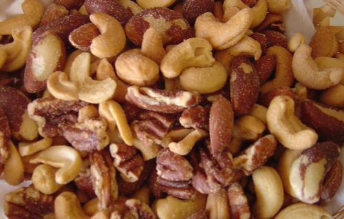 O'Shea's Deluxe Mixed Nuts