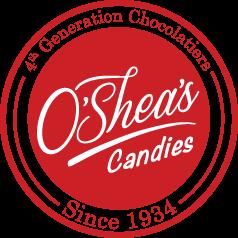 Osheas Candies