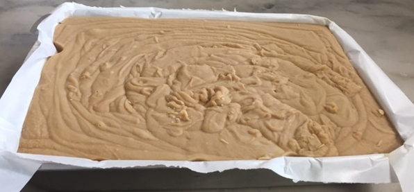 O'Shea's Peanut Butter Fudge