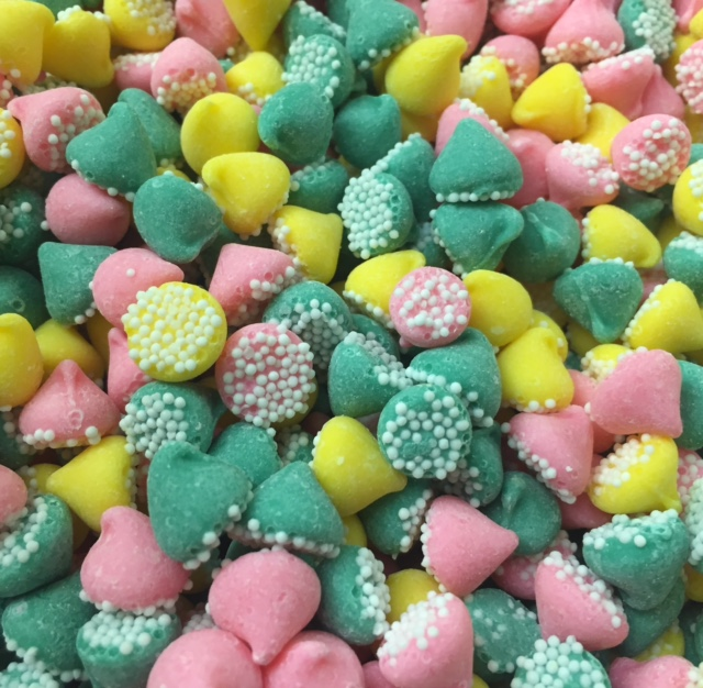 O'Shea's Petite Misty Mints