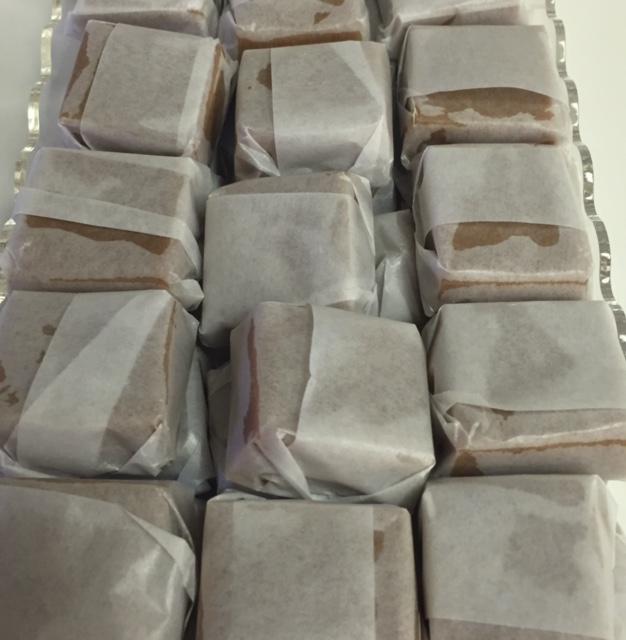 O'Shea's Wrapped Caramels